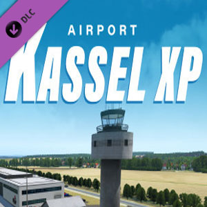 X-Plane 11 Add-on Aerosoft Airport Kassel