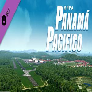 X-Plane 11 Add-on Aerosoft MPPA Panama Pacifico XP