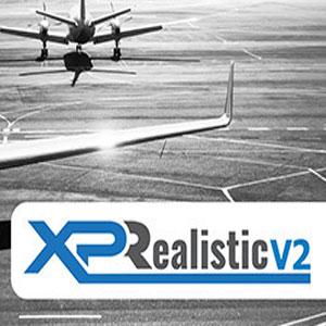 X-Plane 11 Add-on Aerosoft XPRealistic v2