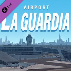 X-Plane 11 Add-on FeelThere KLGA La Guardia Airport