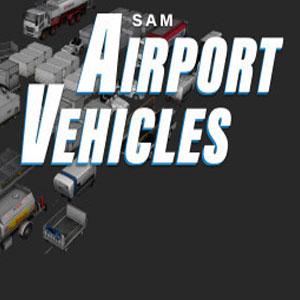 X-Plane 11 Add-on SAM AirportVehicles