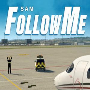 X-Plane 11 Add-on SAM FollowMe