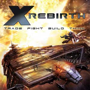 Buy X Rebirth Collectors Edition 2016 Upgrade CD Key Compare Prices