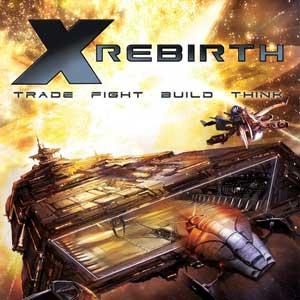 X Rebirth Collectors Edition 2016 Upgrade