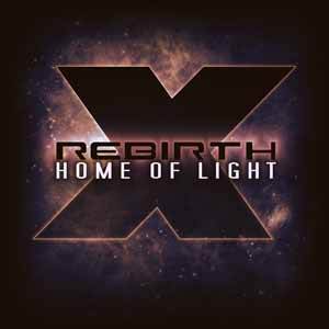 Buy X Rebirth Home of Light CD Key Compare Prices