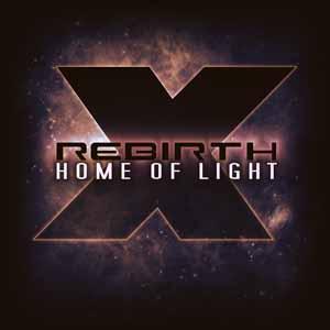 X Rebirth Home of Light
