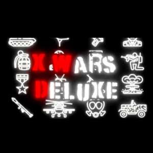 X Wars Deluxe