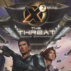 Buy X2 The Threat CD Key Compare Prices