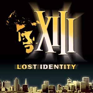 X3 Lost Identity