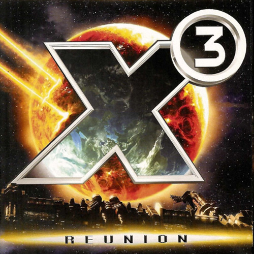 Buy X3 Reunion CD Key Compare Prices