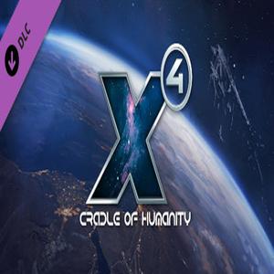 X4 Cradle of Humanity