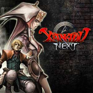 Xanadu Next