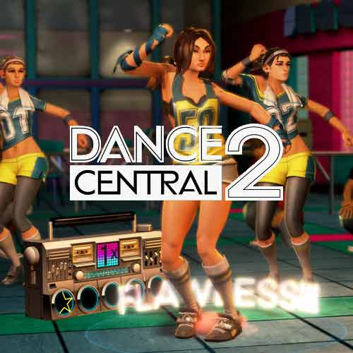 Buy Dance Central 2 XBox Live Game Code Compare Prices
