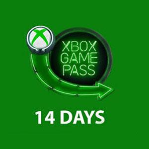 Xbox Game Pass 14 Days