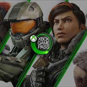 Buy Xbox Game Pass PC CD KEY Compare Prices