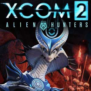 Buy XCOM 2 Alien Hunters CD Key Compare Prices