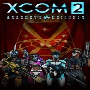 Buy XCOM 2 Anarchys Children PS4 Compare Prices