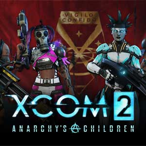 Buy XCOM 2 Anarchys Children CD Key Compare Prices