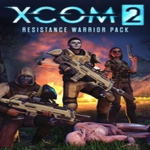 XCOM 2 Resistance Warrior Pack