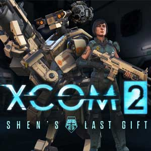 Buy XCOM 2 Shens Last Gift CD Key Compare Prices