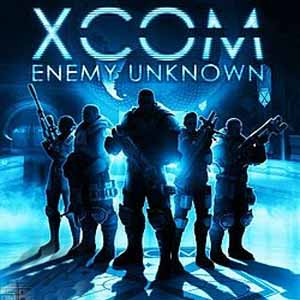 Buy XCOM Enemy Unknown Xbox 360 Code Compare Prices