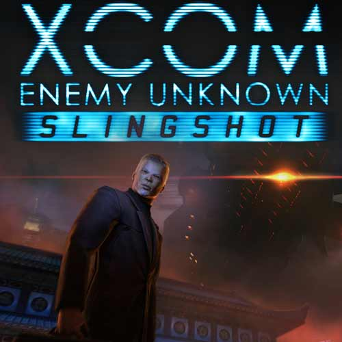 Buy Xcom Enemy Unknown Slingshot Pack CD KEY Compare Prices