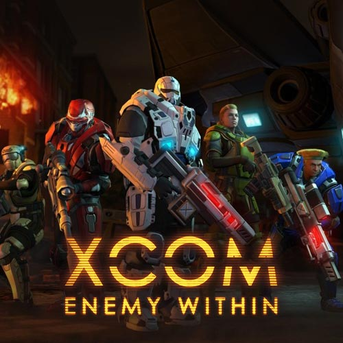 Buy XCOM Enemy Within Xbox 360 Code Compare Prices