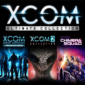 Buy XCOM Ultimate Collection CD Key Compare Prices