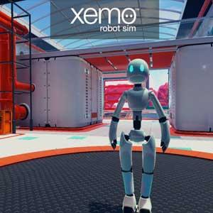 Xemo Robot Simulation