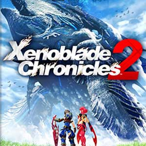 Buy Xenoblade Chronicles 2 Nintendo Switch Compare prices