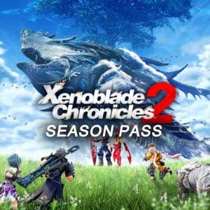 Xenoblade Chronicles 2 Season Pass