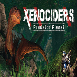Xenociders VR