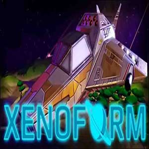 Buy Xenoform CD Key Compare Prices