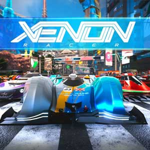 Buy Xenon Racer PS4 Compare Prices