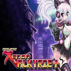 Buy Xenon Valkyrie CD Key Compare Prices