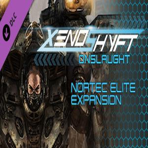 XenoShyft NorTec Elite