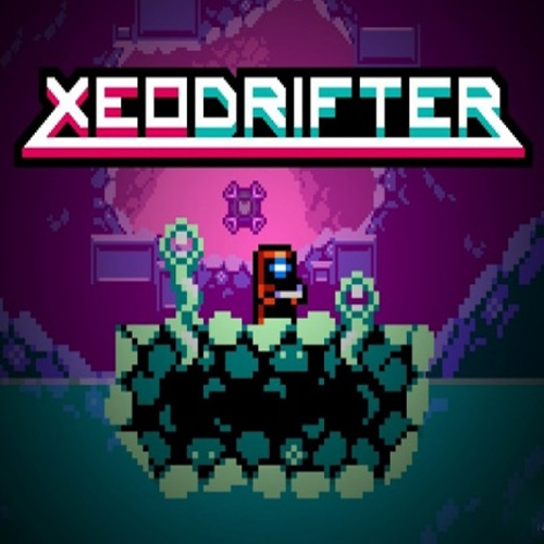 Buy Xeodrifter CD Key Compare Prices