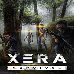 Buy XERA Survival CD Key Compare Prices