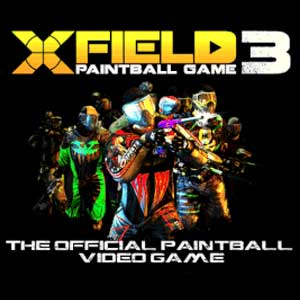 Buy XField Paintball 3 CD Key Compare Prices
