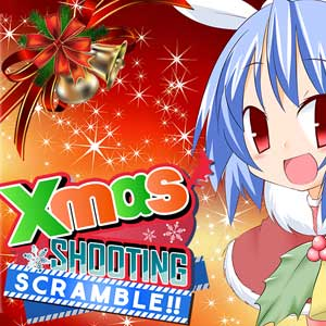 Xmas Shooting Scramble!!