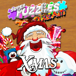 Buy Xmas Super Puzzles Dream Nintendo Switch Compare Prices