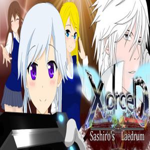 XorceD Sashiros Laedrum