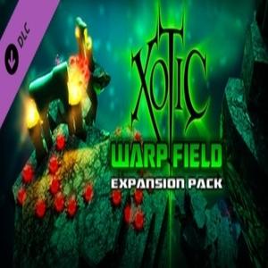 Xotic DLC Warp Field Expansion Pack