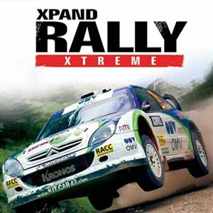 Buy Xpand Rally Xtreme CD Key Compare Prices