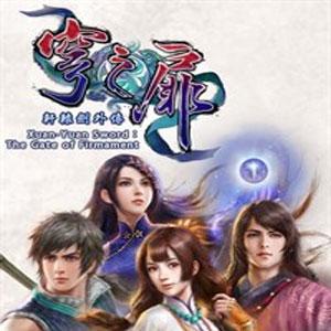 Xuan Yuan Sword The Gate of Firmament