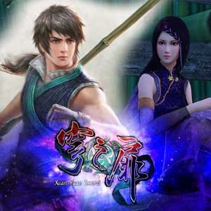 Buy Xuan-Yuan Sword The Gate of Firmament PS4 Game Code Compare Prices