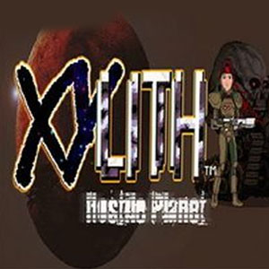 XYLITH Hostile Planet