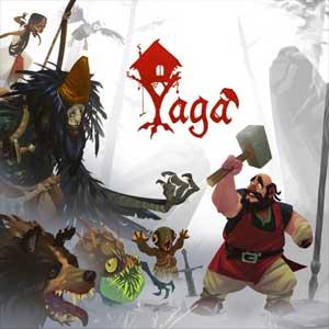 Buy Yaga Xbox Series Compare Prices