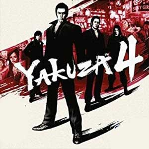 Buy Yakuza 4 PS4 Compare Prices