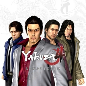 Buy Yakuza 4 Remastered PS4 Compare Prices